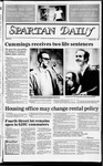 Spartan Daily, February 9, 1983