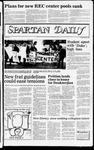 Spartan Daily, February 10, 1983