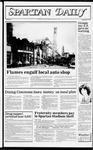 Spartan Daily, February 14, 1983
