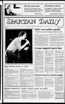 Spartan Daily, February 15, 1983