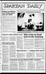 Spartan Daily, February 16, 1983