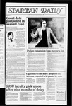 Spartan Daily, February 18, 1983