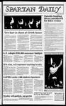 Spartan Daily, February 23, 1983