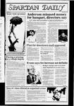 Spartan Daily, February 25, 1983