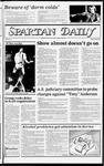 Spartan Daily, February 28, 1983