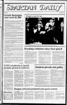 Spartan Daily, March 7, 1983