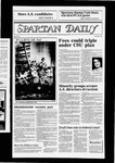 Spartan Daily, March 11, 1983