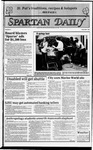 Spartan Daily, March 17, 1983