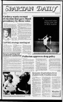 Spartan Daily, March 21, 1983