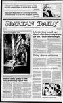 Spartan Daily, April 5, 1983