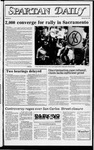 Spartan Daily, April 13, 1983
