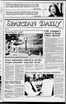 Spartan Daily, April 19, 1983
