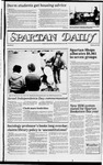 Spartan Daily, April 20, 1983