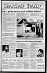 Spartan Daily, April 21, 1983