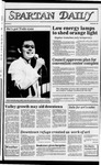 Spartan Daily, May 5, 1983