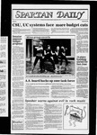 Spartan Daily, May 9, 1983