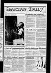 Spartan Daily, May 13, 1983
