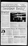 Spartan Daily, August 25, 1983 by San Jose State University, School of Journalism and Mass Communications