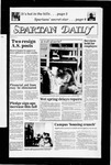 Spartan Daily, August 29, 1983 by San Jose State University, School of Journalism and Mass Communications