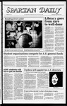 Spartan Daily, September 14, 1983
