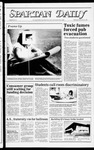 Spartan Daily, September 21, 1983 by San Jose State University, School of Journalism and Mass Communications