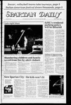 Spartan Daily, October 4, 1983 by San Jose State University, School of Journalism and Mass Communications