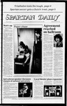 Spartan Daily, October 5, 1983