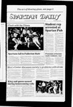 Spartan Daily, October 17, 1983