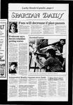 Spartan Daily, October 21, 1983
