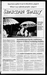 Spartan Daily, November 2, 1983