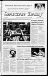 Spartan Daily, November 9, 1983