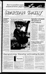 Spartan Daily, November 16, 1983