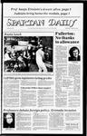 Spartan Daily, November 23, 1983