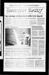 Spartan Daily, December 2, 1983