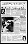 Spartan Daily, December 5, 1983