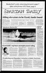 Spartan Daily, December 7, 1983