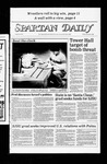 Spartan Daily, December 9, 1983 by San Jose State University, School of Journalism and Mass Communications