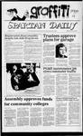 Spartan Daily, January 26, 1984