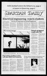 Spartan Daily, January 30, 1984