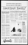 Spartan Daily, February 13, 1984