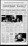 Spartan Daily, February 14, 1984