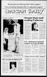 Spartan Daily, February 15, 1984