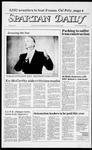 Spartan Daily, February 17, 1984