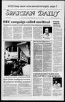 Spartan Daily, February 22, 1984