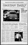 Spartan Daily, February 23, 1984