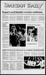Spartan Daily, February 24, 1984 by San Jose State University, School of Journalism and Mass Communications