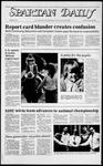 Spartan Daily, February 24, 1984