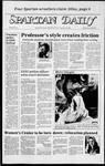 Spartan Daily, February 28, 1984