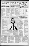 Spartan Daily, May 14, 1984 by San Jose State University, School of Journalism and Mass Communications