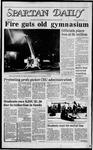 Spartan Daily, August 27, 1984